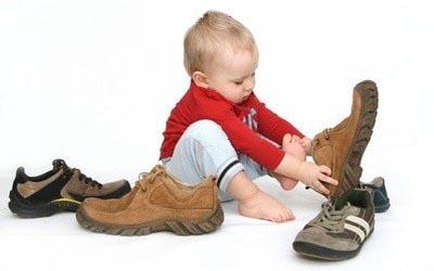 Выбираем весеннюю одежду для детей