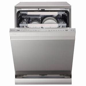 LGE SteamClean Dishwasher 1